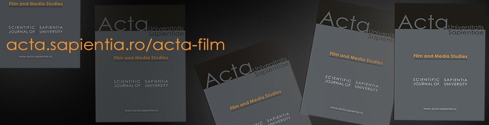 Our international film and media studies journal