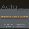 Volume 15 of our international Film and Media Studies journal has just been published