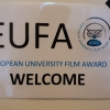 EUFA, European University Film Awards, our second time