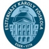 Competition of the Esterházy Károly College in Eger (Hungary)