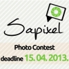 2nd Sapixel International Photocontest